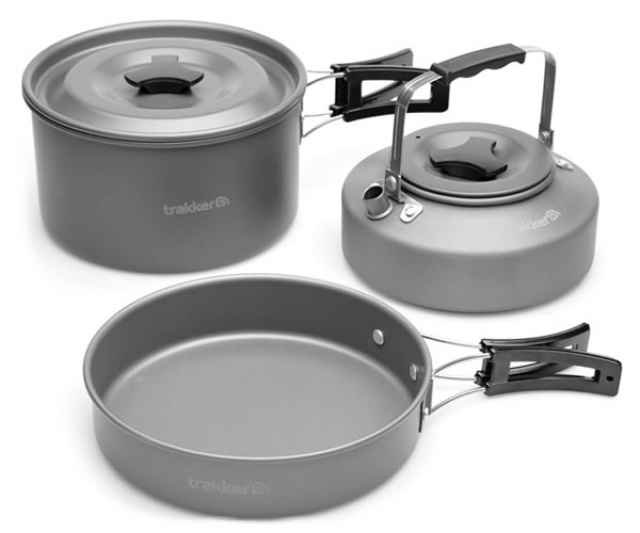 Armolife Complete Cookware Set
