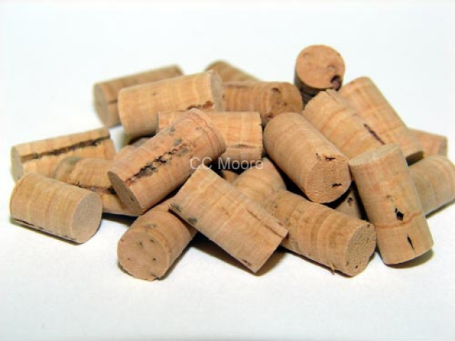 Cork Sticks (100db)