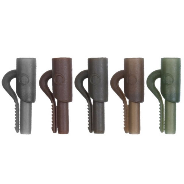 Covert Lead Clips