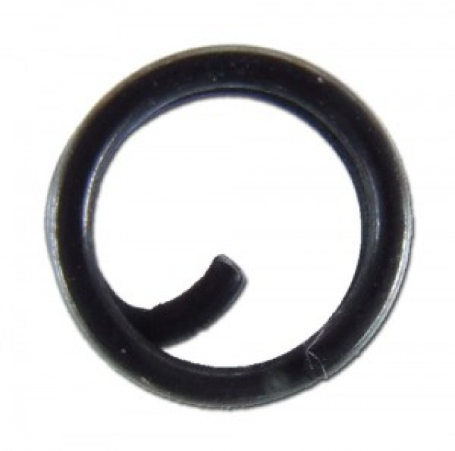 Covert Q-Rings