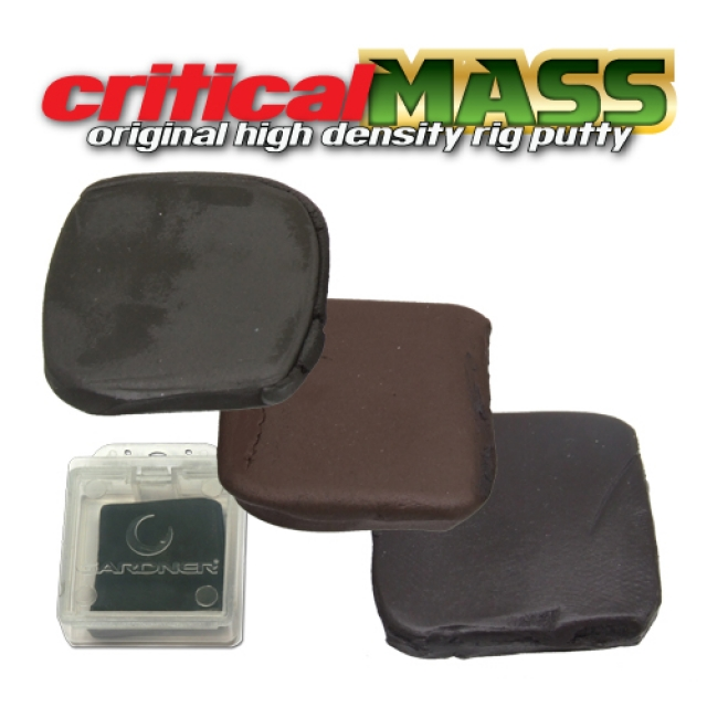 Critical Mass Putty