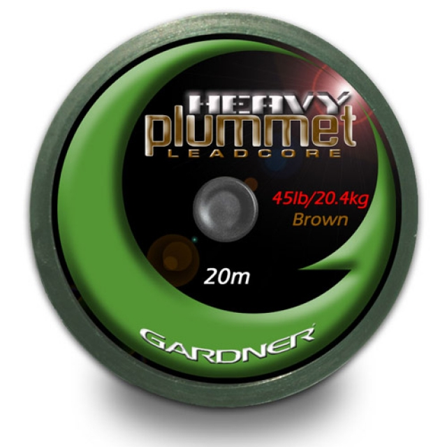 Heavy Plummet Leadcore