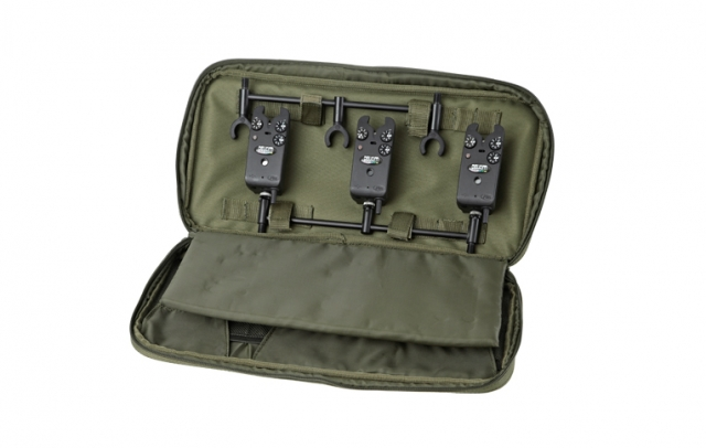 NXG 3-Rod Buzzer Bar Bag
