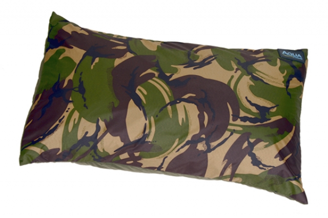 Camo Pillow Cover