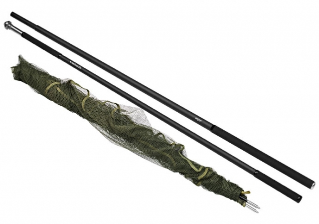 EQ Two-Piece Landing Net
