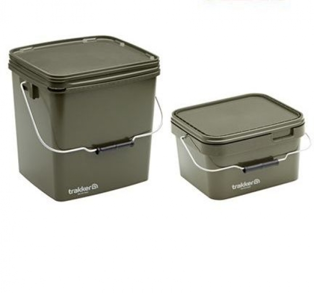 Olive Square Containers