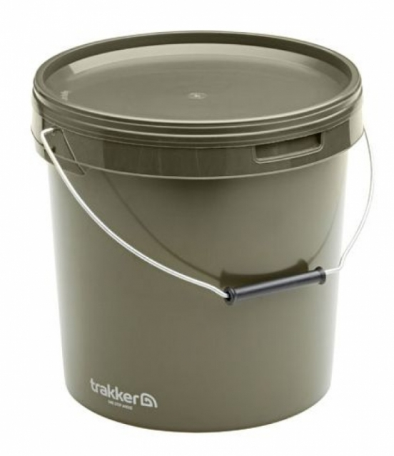 10 Litre Olive Buckets