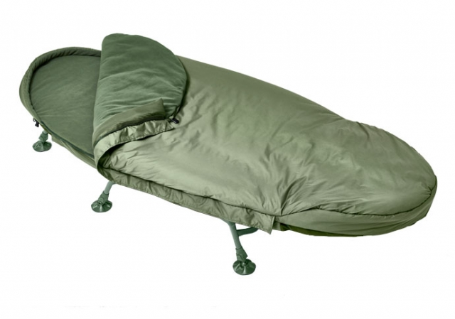 Levelite Oval Bed 5 Season Slepping Bag