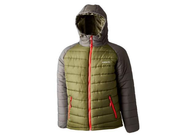 HexaThermic Jacket