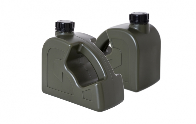 Water Carrier Icon 5L