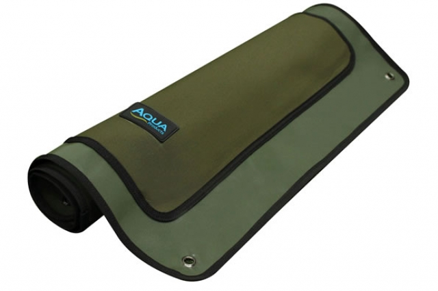 Black Series Neoprene Bivvy Mat