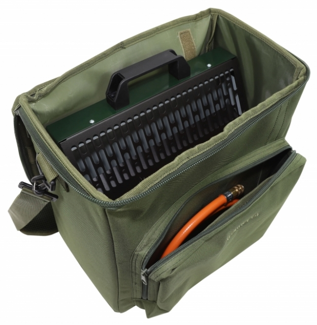 NXG Bivvy Heater Bag