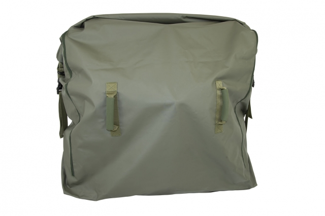 Downpour Roll-Top Bed Bag