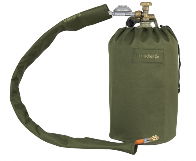 NXG Gas Bottle Cover and Hose  5.6kg