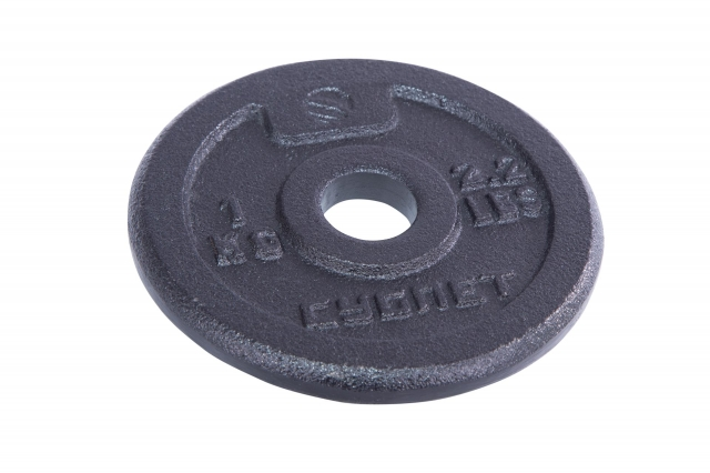 Marker Pole Weight - 1KG